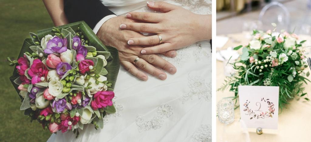 2ba77d3fd0 ... már az esküvői meghívót is könnyen az esküvői derkorációhoz lehet  igazítani, s így tökéletes összhangban készülhet el minden kiegészítő a  nagy napra.